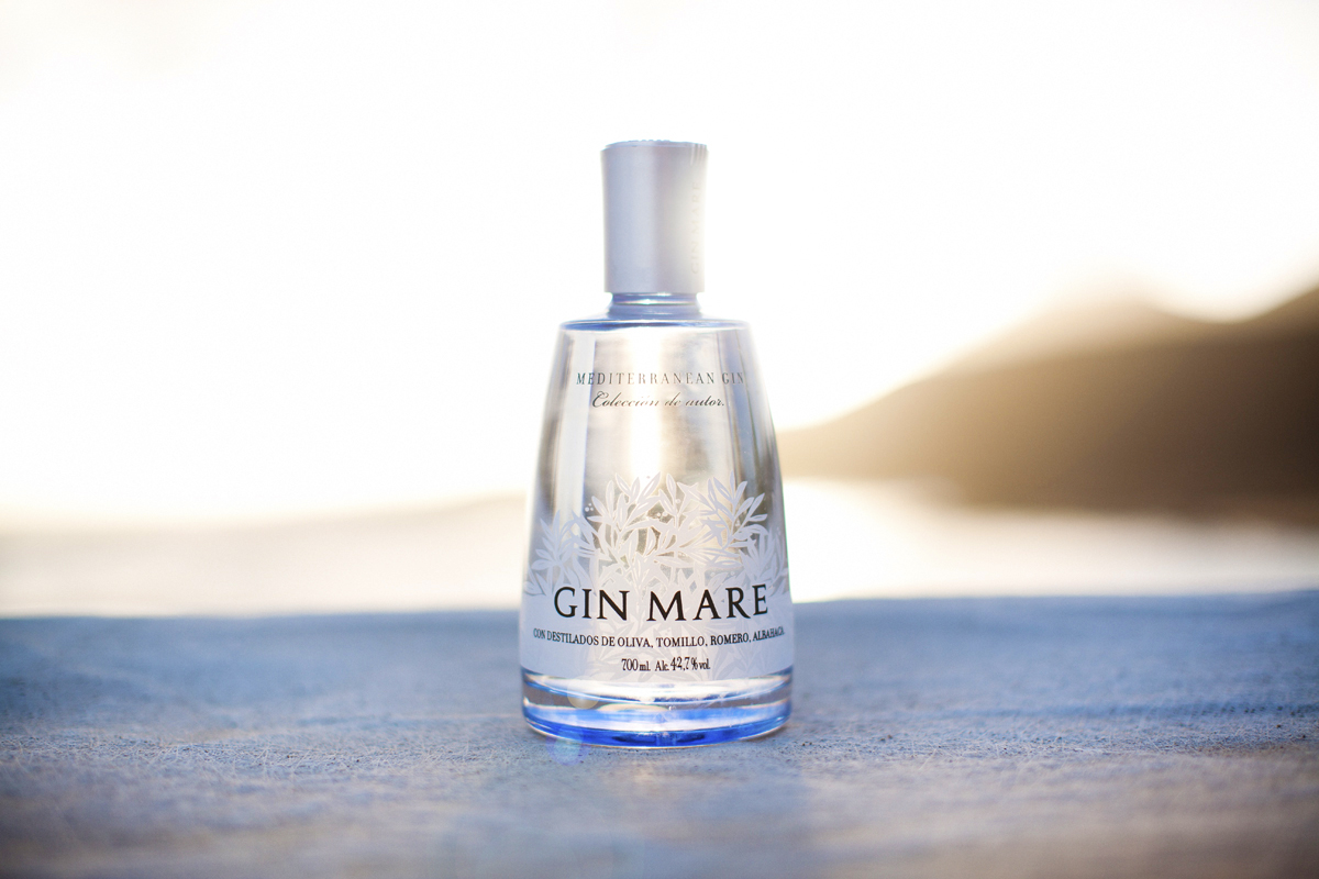 alfonso bravo | Gin Mare: rmgphoto.com/alfonsobravo/gin-mare